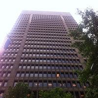 Photo taken at Merrill Lynch by Roberto G. on 7/19/2012