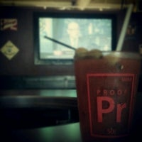 Photo taken at Proof Brewing Company by B S. on 6/10/2012