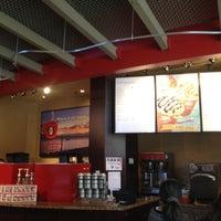 Photo taken at Seattle's Best Coffee by Sherilynn M. on 9/3/2012