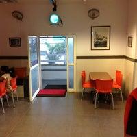 Photo taken at Corner House by shweta t. on 7/21/2012
