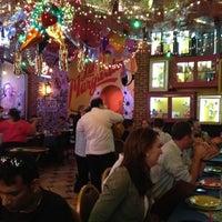 Photo taken at La Margarita by Julie on 4/20/2012