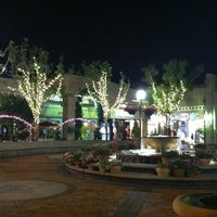 Photo taken at Broadway Plaza by Valerie F. on 5/13/2012