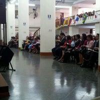 Photo taken at av. guzman blanco by Esteban G. on 5/20/2012