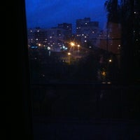 Photo taken at Красивых Снов) by Alehandro S. on 5/30/2012