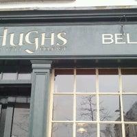Photo taken at McHugh's Bar & Restaurant by Wolfgang S. on 3/24/2012