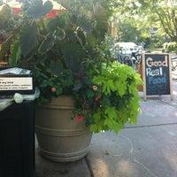 Photo taken at Birchwood Cafe by Eugenio R. on 7/22/2012