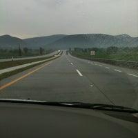 Photo taken at Autopista Arco Norte (Caseta Atitalaquia) by José S. on 6/30/2012