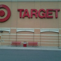 Photo taken at Target by Rob O. on 6/14/2012