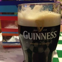 Photo taken at St. James Irish Pub by Kathy B. on 4/5/2012