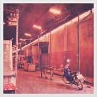 Photo taken at ตลาดอุดมสุขพัฒนา by Boy H. on 6/13/2012