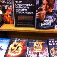 Photo taken at Barnes & Noble by Jessica E. on 3/23/2012