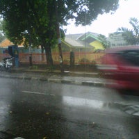 Photo taken at TK. Teratai Pasar Minggu by Aria S. on 5/16/2012