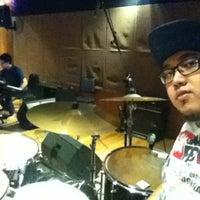 Photo taken at Studio ABBE by TonySaputro on 4/4/2012