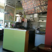 Photo taken at Roberta's Cocina Mexicana by Ken D. on 5/20/2012