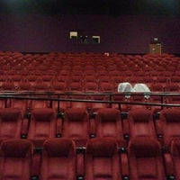 Photo taken at Consolidated Theatres Ward Stadium 16 by Brandon Lee A. on 2/24/2012