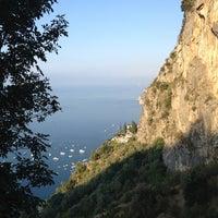 Photo taken at La Selva Yoga Retreat by Cristina P. on 8/25/2012