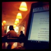 Photo taken at Magnus Coffee by Lourenco C. on 6/9/2012