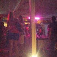 8/4/2012にStizzoがMascalzoneで撮った写真