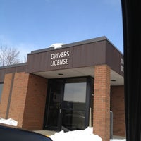 Photo taken at Fargo Drivers License Office by dj s. on 3/5/2012