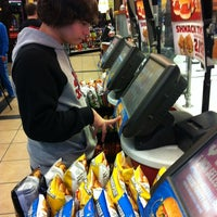 Photo taken at Sheetz by sabryna m. on 3/1/2012