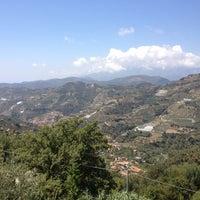 Photo taken at Soldano by Pieter V. on 8/7/2012