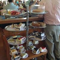 Photo taken at Panama Restaurant y Pasteleria by Daniel B. on 4/14/2012