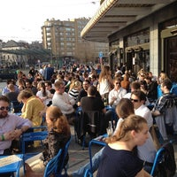 Foto tirada no(a) Café Belga por Alexander S. em 3/24/2012