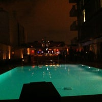 Photo taken at Kimpton Hotel Palomar San Diego by David S. on 5/6/2012