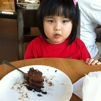 Photo taken at The Harvest - Patissier & Chocolatier by Obert H. on 3/10/2012