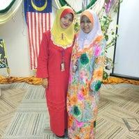 Photo taken at Bahagian Pengurusan Latihan KKM, Presint 3 by Nik Noraihan T. on 9/5/2012