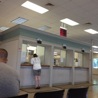 Photo taken at Montgomery County Clerk by James P. on 8/21/2012