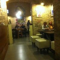 Foto scattata a Meid in Nepols da Carla C. il 4/3/2012