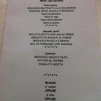 Photo taken at Pizzeria CiVoleva by Danilo T. on 4/12/2012