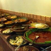 Foto tomada en Restaurante El Campesino por Azul G. el 5/24/2012