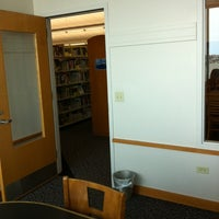 Photo taken at Highlands Ranch Library by Antonio A. on 2/19/2012