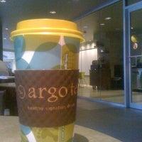 Photo taken at Argo Tea by Kate C. on 5/31/2012