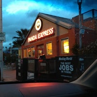 Photo taken at Panda Express - South Pasadena by Ken W. on 3/26/2012