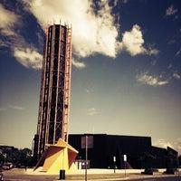 Photo prise au Australian Centre for Contemporary Art (ACCA) par Vu H. le3/30/2012