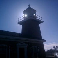 Photo taken at The Light House by Abhinandan D. on 6/4/2012
