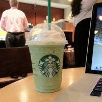 Foto tomada en Starbucks por Anthony B. el 5/29/2012