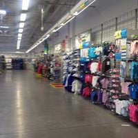 Photo taken at Decathlon by Giulliano A. on 9/12/2012