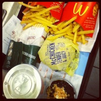 Photo taken at McDonald's by arifhussien23 b. on 5/7/2012