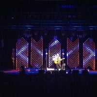Photo taken at Taft Theatre by Clayton T. on 7/28/2012