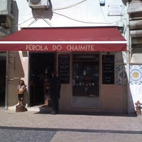 Photo taken at Pérola do Chaimite by Pedro C. on 3/12/2012