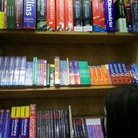 Снимок сделан в Saraiva MegaStore пользователем gislaine s. 4/27/2012