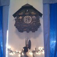 Photo taken at Haus Murphy's by J C. on 3/17/2012