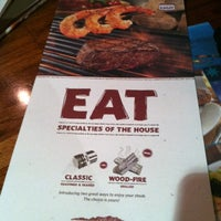 Photo taken at Outback Steakhouse by Wanette J. on 7/7/2012
