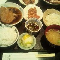 Photo taken at 長太郎 by Shigenori M. on 2/17/2012