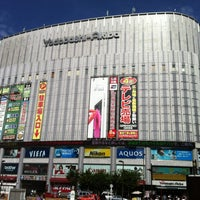 Photo taken at Yodobashi-Akiba by Kenneth A. on 8/16/2012