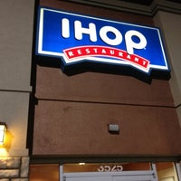 Photo taken at IHOP by Lori B. on 4/1/2012